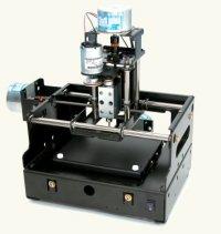 mini-CNC BLACK