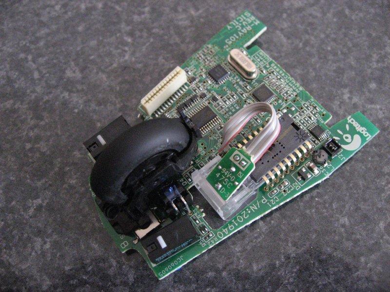 MX610 基板